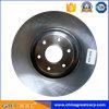 фабрика тормозных шайб углерода 40206-Eb70b керамическая