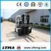 중국 2 톤 소형 LPG 포크리프트 부착