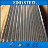 Hoja acanalada de acero galvanizada Z180 para la construcción de China