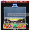 Regali del partito degli elastici del telaio del Rainbow degli elementi del partito (P4105)