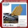 Placa Rockwool do material de construção com boa qualidade