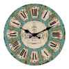 De antieke Promotie Beloofde Kwaliteit van de Klok van de Muur