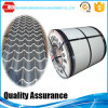 El color de PPGI cubrió el perfil de acero del aluminio de la bobina