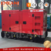 gruppo elettrogeno diesel silenzioso di 220kw Weifang