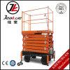 Platform van het Werk van de Lift van de Schaar van China het Beweegbare Lucht