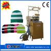 ジャージーの単一の高速帽子の編む機械