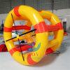 Bola inflable de Zorb del agua de la alta calidad para el rodillo que recorre