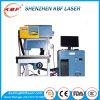 CO2 3D dynamische Laser-Gravierfräsmaschine für nicht Metalltelefon-Shell, Paket