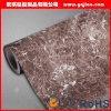 El papel pintado superior más nuevo del estilo con Niza la línea vertical material impermeable del PVC del papel de empapelar