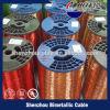 Покрынный эмалью медный одетый алюминиевый провод магнита (ПРОВОД ECCA)