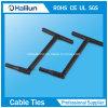 Hulpmiddel van de Band van de Kabel van het Roestvrij staal van het Type van Gebruik T van de steekproef het Gemakkelijke