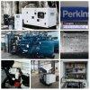 Генератор Kanpor электрический молчком 9kVA/7kw 16kVA/11kw 20kVA/16kw приведенного в действие UK дизелем Genset двигателя