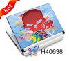 Laptop-Farben-Haut (H-18)