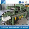 Transformateur Radiator Forming et Welding Line