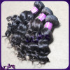 Weaving를 위한 좋은 Quality 100%년 Raw Virgin Remy Hair