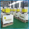 Máquina de fabricación del vinilo de la soldadura UPVC de la sección de la ventana plástica del PVC