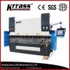 Fabricante perito da máquina de dobramento do metal de folha