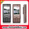 Первоначально мобильный телефон (K800I)