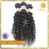 Nueva llegada 5A-onda profunda del 100% que teje del pelo humano de la India popular caliente del pelo