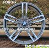 アルミニウム車車輪は120のレプリカの合金の車輪BMWに縁を付ける