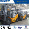 Snsc Diesel van 2.5 Ton Vorkheftruck met Japanse Motor Isuzu