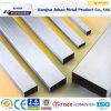 304 tubi quadrati saldati dell'acciaio inossidabile
