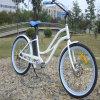 Bike E- Crusier пляжа для повелительниц