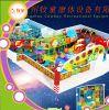 Teatro macio interno do papel do Trampoline do campo de jogos