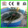 Concentrador mineral mais densamente para a planta da redução