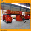 Fabrikanten van de Machine van de Baksteen van de Klei van China de Beste Professionele