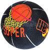 Baloncesto de goma (BR7006)