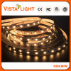DC24V RGB LED al aire libre luz de tira para café / Vinos Bares