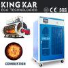 Водородокислородный генератор газа в боилере (Kingkar13000)