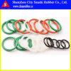 Silicium van de O-ring van de fabriek het Levering Aangepaste