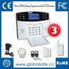 전화 기능 (GS-007M2B)를 가진 제일 가정 경보망 무선