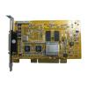 ハードウェアH. 264 DVRカード(HY-1708HC)