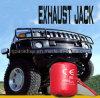 Air Jack para uso de carro ao ar livre com grande portabilidade (4.2T)