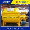 Misturador concreto do eixo gêmeo da eficiência de baixo preço de Sdmix altamente para a venda (KTSB1500)