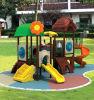 De Speelplaats van de school (ty-06501)