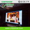 Chipshow P6 풀 컬러 실내 광고 발광 다이오드 표시 스크린
