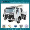 HOWO 4X4 All-Wheel駆動機構のダンプトラック