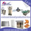 De volledig Automatische Machine van het Gebakje van de Croissant van de Apparatuur voor Bakkerij