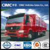 Carro resistente del cargo del camión de Sinotruck HOWO 6X4
