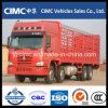 HOWO Zz1317m3861W Cargo Truck (8X4)