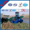 Machines de moisson de plantes aquatiques de machine de découpage de Weed