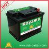 Excellente batterie de voiture automatique scellée par 12V d'arrêt de début d'AGM DIN55ah