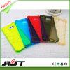 Samsungのための新しい着かれた保護TPU携帯電話の箱