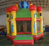 Gigante e Big Inflatable Bouncer Used per Recreational Purpose (A095)