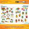 Plastiktischplattenspielzeug der Kinder (SL-017/SL-018)