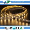 Luz da fita de Dimmable da tira do diodo emissor de luz de CRI90+ SMD3528 para o uso interno